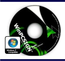 Vinyl Cutter Software Winpc Sign Software