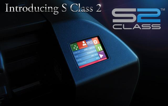 Summa S Class Vinyl Cutters